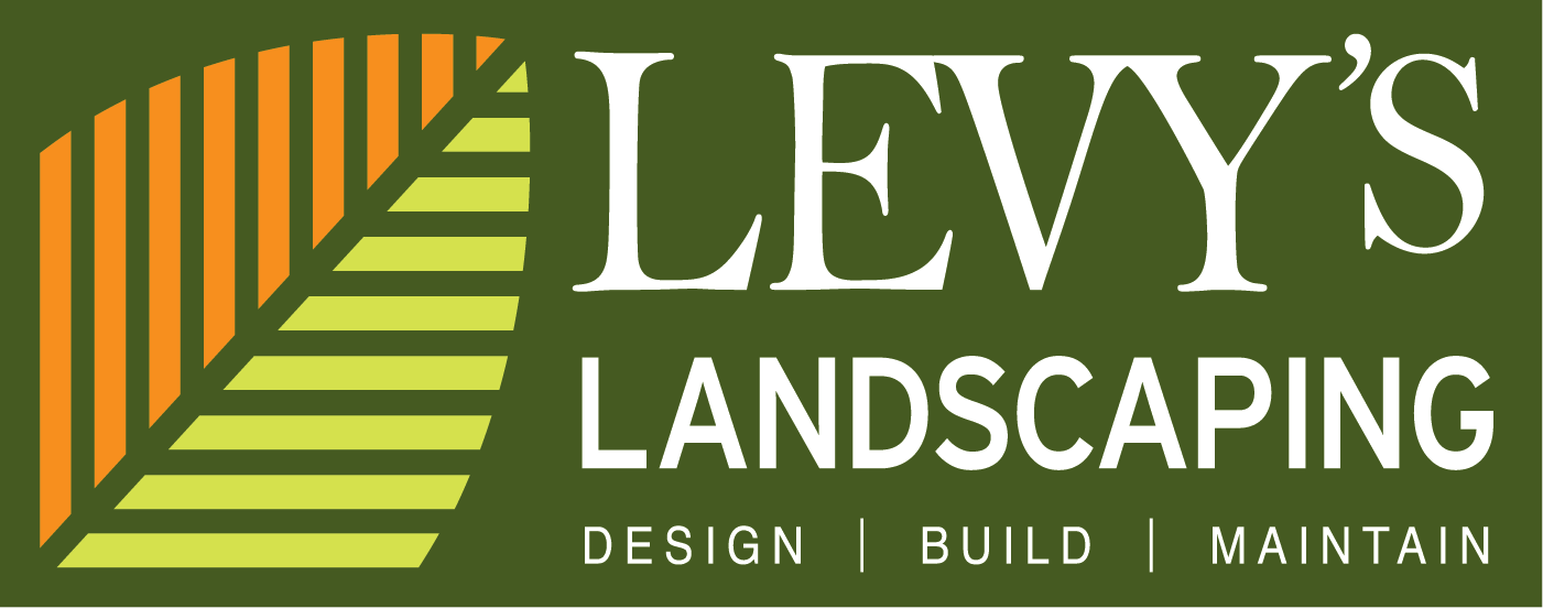 Levy's Landscaping is Wilmington's Preimier Landscaping Company